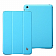 Кожаный чехол для iPad mini Jison Executive Smart Cover (Sky Blue)